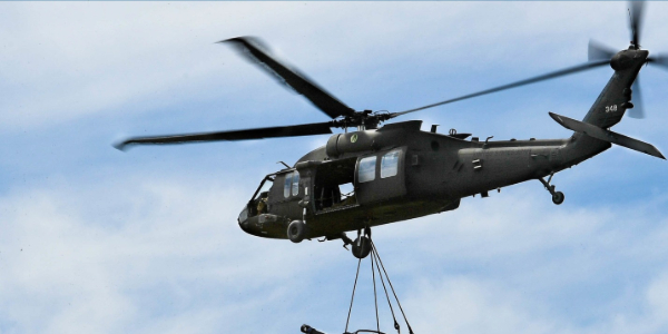 black hawk replacement parts